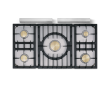Cluny 1400 G Classique - image 1  - pianos-et-fourneaux.com le spécialiste des pianos de cuisine et fourneaux de cuisson Lacanche et Wetshal