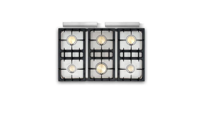 Bussy Classique Moderne  - pianos-et-fourneaux.com le spécialiste des pianos de cuisine et fourneaux de cuisson Lacanche et Westhal
