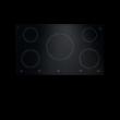 Cluny 1400 D Induction Moderne - image 1  - pianos-et-fourneaux.com le spécialiste des pianos de cuisine et fourneaux de cuisson Lacanche et Wetshal