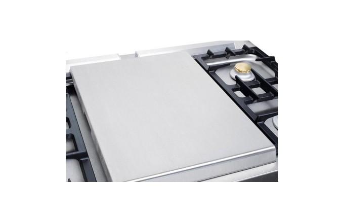 Couvercle Plaque Coup De Feu  - pianos-et-fourneaux.com le spécialiste des pianos de cuisine et fourneaux de cuisson Lacanche et Westhal