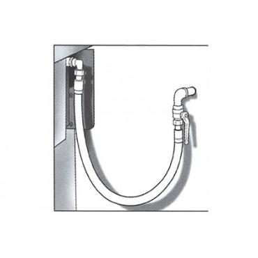 Raccord Flexible Butane Propane 1,5 M