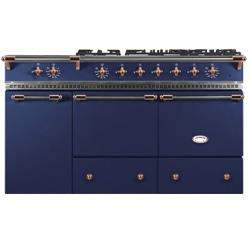 Cluny 1400 G - pianos-et-fourneaux.com le spécialiste des pianos de cuisine et fourneaux de cuisson Lacanche