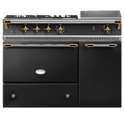 lacanche chambertin 1100 cuisson cuisine pianos et. Black Bedroom Furniture Sets. Home Design Ideas