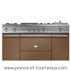 Fontenay 1500 Moderne - pianos-et-fourneaux.com le spécialiste des pianos de cuisine et fourneaux de cuisson Lacanche