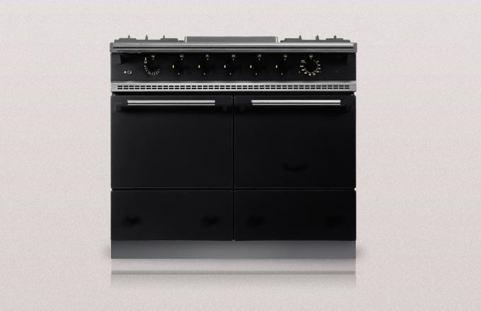 Lacanche Cluny 1000 Classique - pianos-et-fourneaux.com, le ...