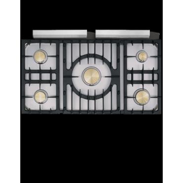Cluny 1400 D Classique - pianos-et-fourneaux.com le spécialiste des pianos de cuisine et fourneaux de cuisson Lacanche