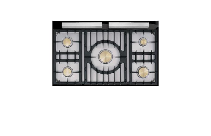 Cluny 1400 G Classique  - pianos-et-fourneaux.com le spécialiste des pianos de cuisine et fourneaux de cuisson Lacanche et Westhal