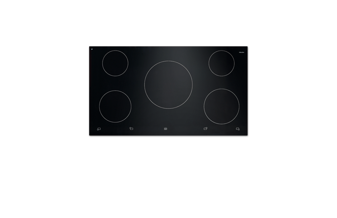 Cluny 1000  Induction Moderne  - pianos-et-fourneaux.com le spécialiste des pianos de cuisine et fourneaux de cuisson Lacanche et Westhal