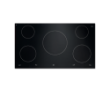 Chagny Induction Moderne - image 1  - pianos-et-fourneaux.com le spécialiste des pianos de cuisine et fourneaux de cuisson Lacanche et Wetshal