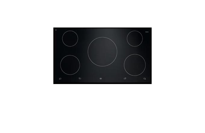 Cluny 1400 G Induction Moderne  - pianos-et-fourneaux.com le spécialiste des pianos de cuisine et fourneaux de cuisson Lacanche et Westhal