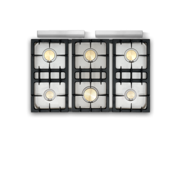 Bussy Classique - pianos-et-fourneaux.com le spécialiste des pianos de cuisine et fourneaux de cuisson Lacanche