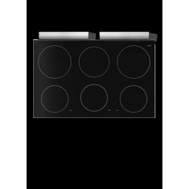 Bussy Induction - pianos-et-fourneaux.com le spécialiste des pianos de cuisine et fourneaux de cuisson Lacanche