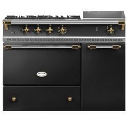 Chambertin 1100 - pianos-et-fourneaux.com le spécialiste des pianos de cuisine et fourneaux de cuisson Lacanche