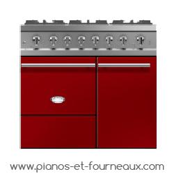 Beaune 900 Moderne - pianos-et-fourneaux.com le spécialiste des pianos de cuisine et fourneaux de cuisson Lacanche