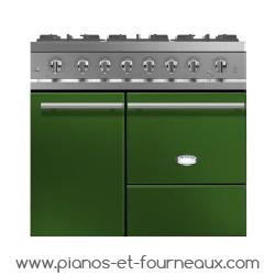 Bussy 900 Moderne - pianos-et-fourneaux.com le spécialiste des pianos de cuisine et fourneaux de cuisson Lacanche