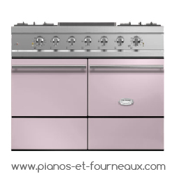 Cluny 1000 Moderne - pianos-et-fourneaux.com le spécialiste des pianos de cuisine et fourneaux de cuisson Lacanche