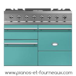 Chagny 1000 Moderne - pianos-et-fourneaux.com le spécialiste des pianos de cuisine et fourneaux de cuisson Lacanche