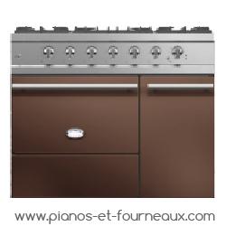 Vougeot 1000 Moderne - pianos-et-fourneaux.com le spécialiste des pianos de cuisine et fourneaux de cuisson Lacanche