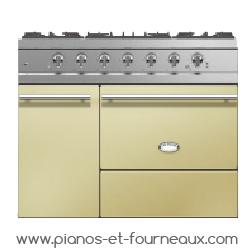 Volnay 1000 Moderne - pianos-et-fourneaux.com le spécialiste des pianos de cuisine et fourneaux de cuisson Lacanche