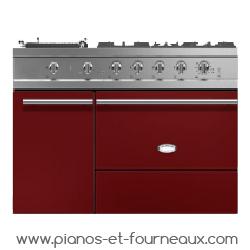 Chassagne 1100 Moderne - pianos-et-fourneaux.com le spécialiste des pianos de cuisine et fourneaux de cuisson Lacanche