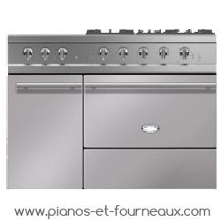 Saulieu 1100 Moderne - pianos-et-fourneaux.com le spécialiste des pianos de cuisine et fourneaux de cuisson Lacanche