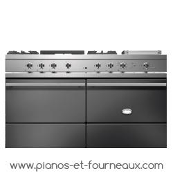 Sully 1400 Moderne - pianos-et-fourneaux.com le spécialiste des pianos de cuisine et fourneaux de cuisson Lacanche