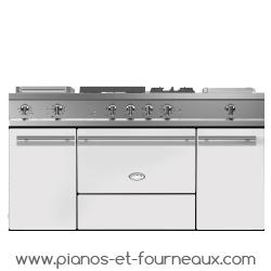 Citeaux 1500 Moderne - pianos-et-fourneaux.com le spécialiste des pianos de cuisine et fourneaux de cuisson Lacanche