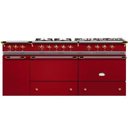 Sully 1800 G - pianos-et-fourneaux.com le spécialiste des pianos de cuisine et fourneaux de cuisson Lacanche
