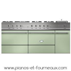 Sully 1800 D Moderne - pianos-et-fourneaux.com le spécialiste des pianos de cuisine et fourneaux de cuisson Lacanche