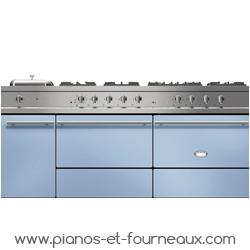 Sully 1800 G Moderne - pianos-et-fourneaux.com le spécialiste des pianos de cuisine et fourneaux de cuisson Lacanche